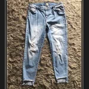 True Craft Jeans!